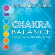 Chakra Balance - David and Steve Gordon